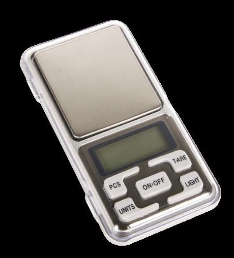 Весы электронные KL-6688 200/0,01 г
