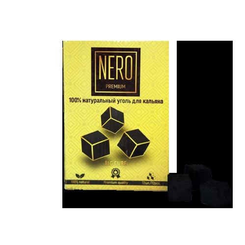 "Кокосовый уголь ""Nero"" by Oasis 25мм"