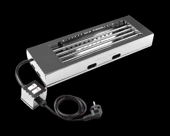 Электроплитка для розжига угля Daly 1.6 кВт