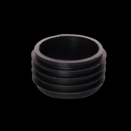 Уплотнитель для колбы (Тонкий) (Черный)