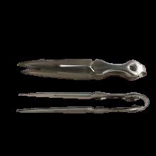 Щипцы для угля (Knife)