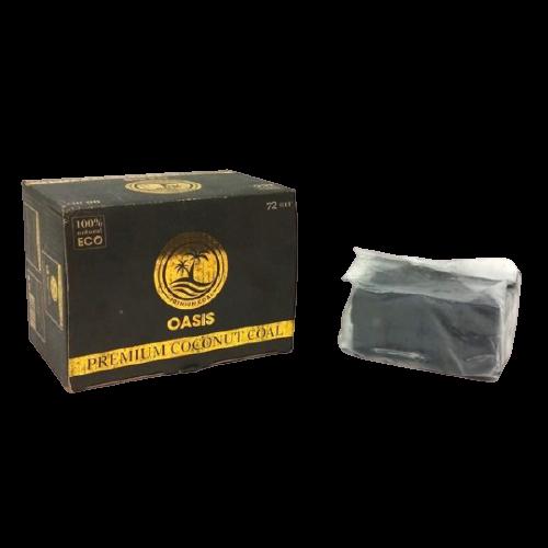 Уголь Oasis Premium Coal 25мм 72куб