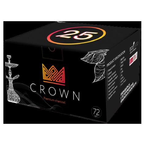 Уголь CROWN - 0,5 кг (25)