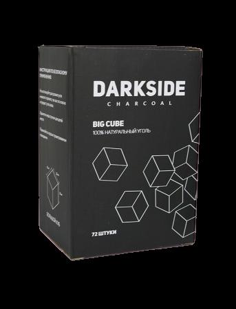 Уголь DarkSide 25 мм