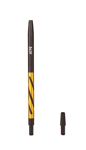 Мундштук Hype - Helix (Черно-золотой)