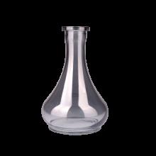 Колба Капля со швом (Серебро)