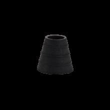 Уплотнитель для чашки (Черный)