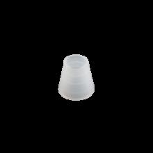 Уплотнитель для шланга (Белый)