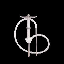 Кальян Душа (Белый)