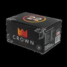 Уголь CROWN (22 мм)