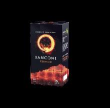 Уголь Fanconi 22 мм