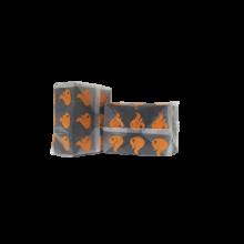 Уголь Horeca 25mm (без упаковки)