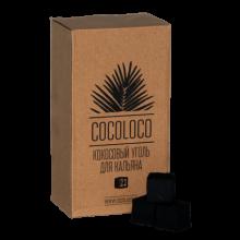 Уголь Cocoloco 22 мм