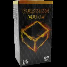 Уголь Burning Cube 22 мм