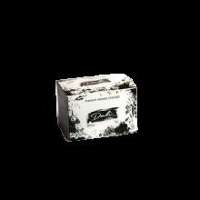 """Кокосовый уголь """"Daly"""" / 96 куб. (22x22x22)"""