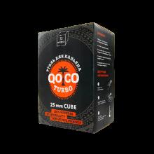 Уголь Coco Dark 25mm