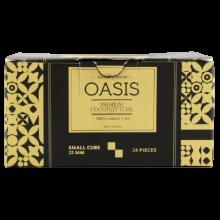 Oasis Premium Coal 22мм (72 упаковки по 24 кубика)