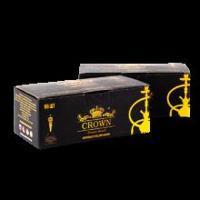 Crown - 96 шт. 22*22