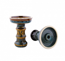 Чашка Lotus Glaze (покрытие глазурью)