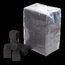 Уголь кокосовый 25 мм 350 руб
