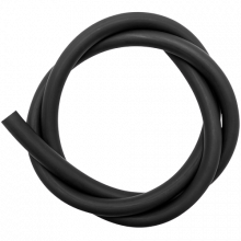 Шланг KITE Черный силиконовый 1.5 м (без мундштука)