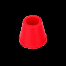 Уплотнитель для шланга Hate - Силиконовый (Type С2) (Красный)