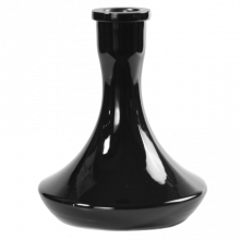 Колба Craft (Черный глянец)