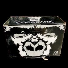 Уголь Coco Dark 22mm