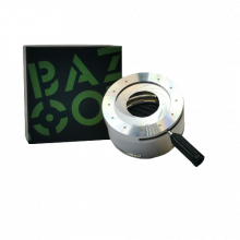 Bazooka MGL - 6 (brаnd box),  устройство управления жара, стальной цвет, вместимость до 4-х кубиков