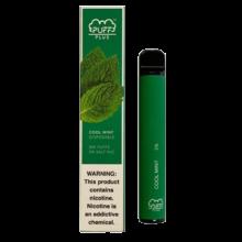 Puff Bar Plus - Cool Mint