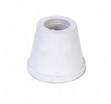Уплотнитель для чаши Hate - Силиконовый (Type 11) (Белый)