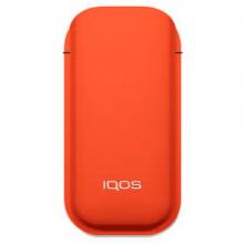 Легкий чехол IQOS красный